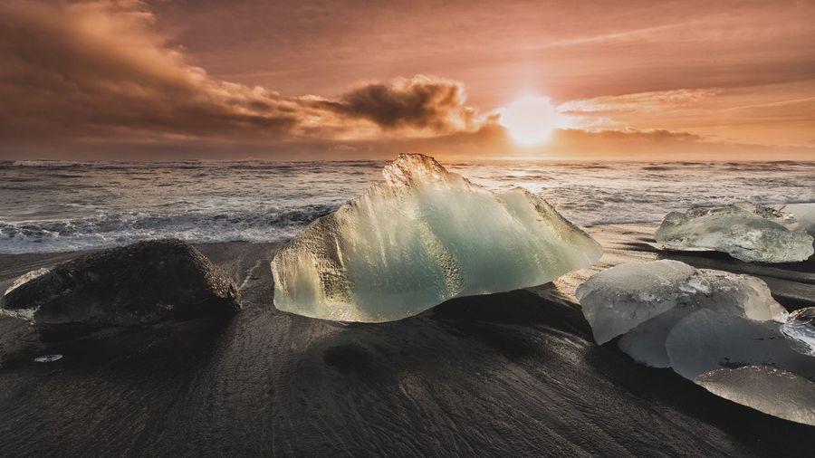Icecube in