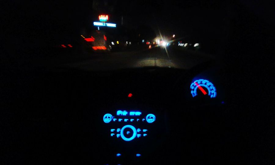 Clicked by me Random Perfectness Moving Fast Light And Shadow Light In The Darkness Various Colors Car Panel Dashboard View Lighting Equipment Highways&Freeways In A Car Night Life Random Shots Click Click 📷📷📷 by AwesomeAisha_24 in Maharashtra India