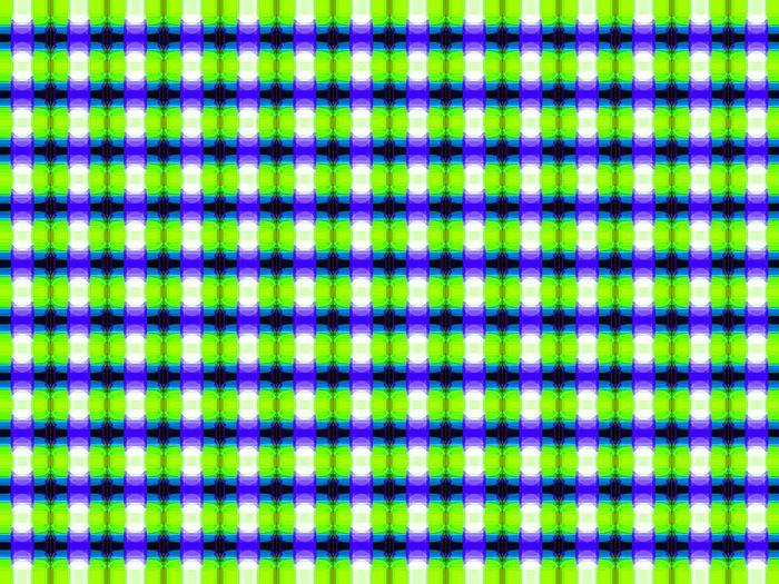 Full frame shot of abstract pattern against black background
