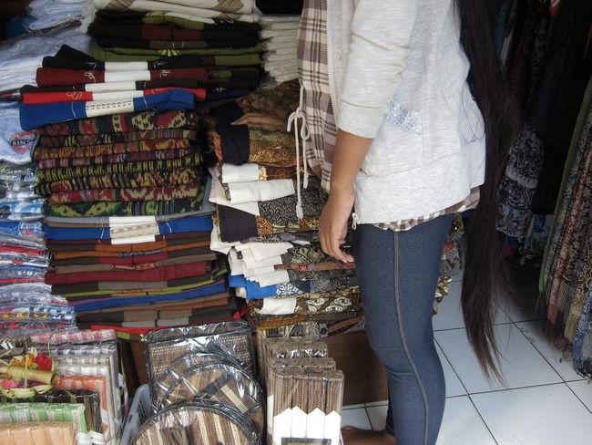Real life Rapunzel Long Hair Shopgirl Tourism Souvenirs/Gift Shop Ubud Bali INDONESIA Up Close Street Photography Woman Retail  Market Stall Let Your Hair Down Live Love Shop People And Places Women Around The World