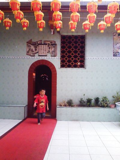 Chinese new year | 2016 Pasuruan East Java-Indonesia Street Photography