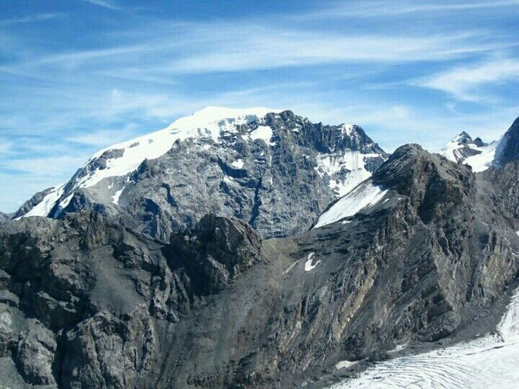 The king of Southtyrol  Ortler Italy 3905m