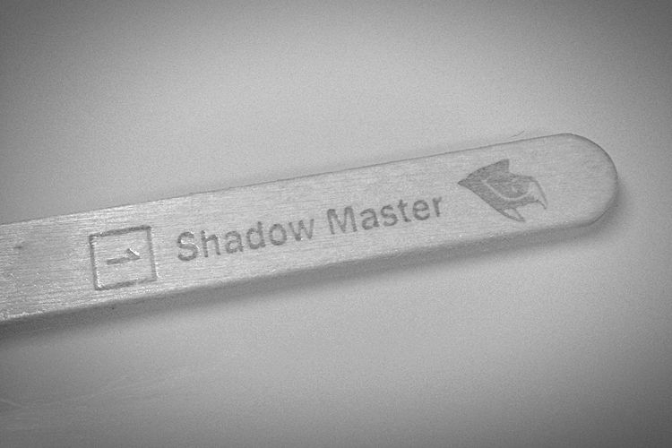 Shadow master Paddlepop Stick Icecream