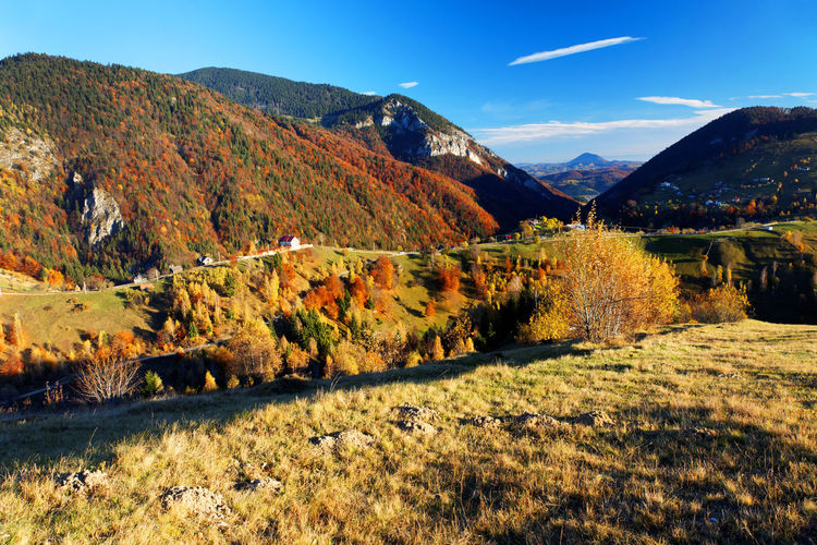 Autumn Autumn Collection Autumn Colors Autumn Colours Autumn Leaves Carpathian Mountains Carpathians Day Europe Fall Colors Landscape_Collection Landscape_photography Mountains Nature Outdoors Romania Transylvania Transylvanian Alps Travel Travel Photography Travelphotography Village