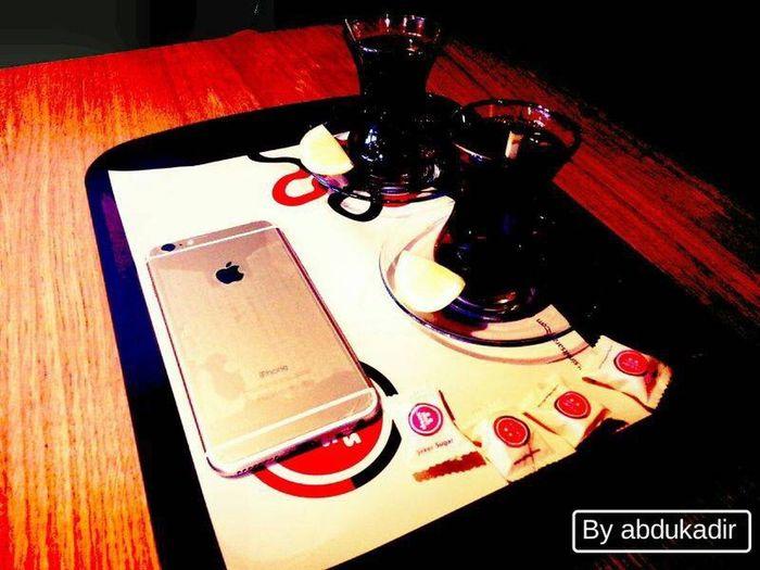 İPhone 6 Plus