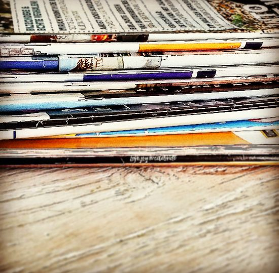 Magazine Magazines Canoneos1300D Fresh On Eyeem  The Week On Eyem Tijdschrift Stapel Tijdschriften Pile Of Magazines Taking Photos Love To Take Photos ❤