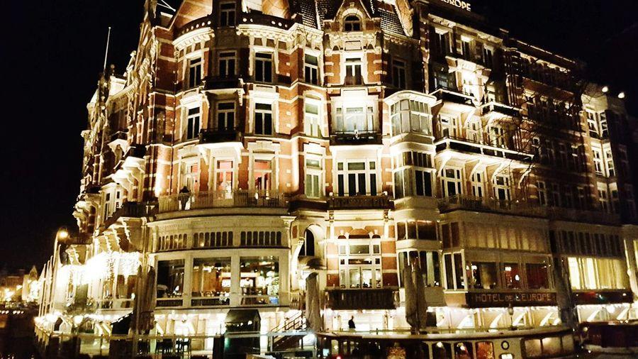 Showcase: January Architecture Amsterdam Amsterdamcity Iloveamsterdam Your Amsterdam The Architect - 2016 EyeEm Awards