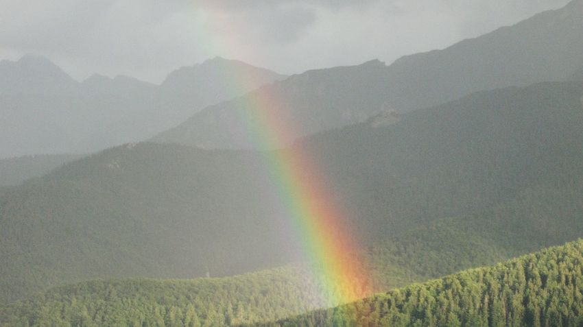 Tatra Mountains rainbow Mood Landscapes With WhiteWall landscape Nature photography My Favorite Photo The Essence Of Summer 43Golden Moments Fine Art Photography The Magic Mission TCPM Live For The Story The Great Outdoors - 2017 EyeEm Awards Sommergefühle Perspectives On Nature