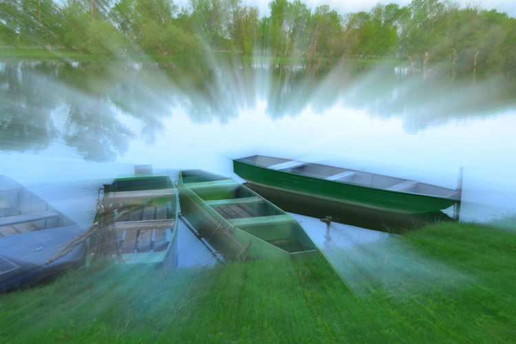 Boat Lake National Park Nature Nature Photography Outdoor Photography River Riverside Photography Spring Water