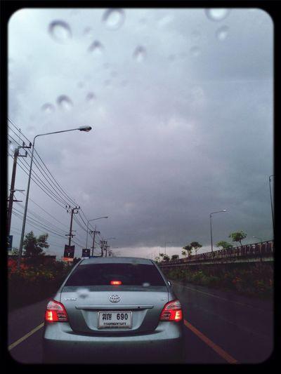 หน้าฝน ซินะ