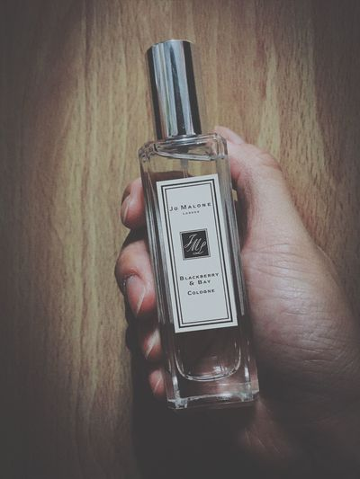 Jo Malone Perfumecollection Love Cheese! Hello World Blackberry&Bay 謝謝朋友們的精心禮物!❤️