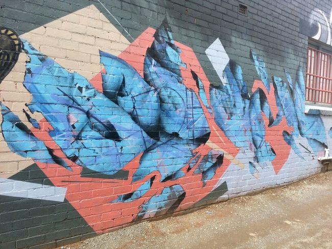 Graffiti Streetart Love Deams