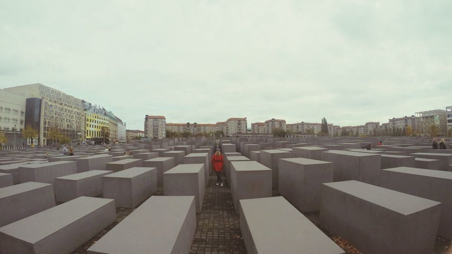 Germany Berlin Ww2 Jewish Memorial History Remember Dull Somethingbrightcancome