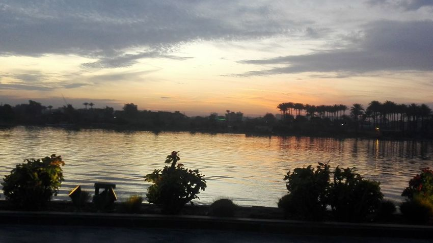 Bankside EyeEmNewHere Nature NileRiver River Collection River Thames River View Riverside Sunset_collection The Nile River Nile Nile_view Riverbank Riverscape Sun Sunset The Nile Water