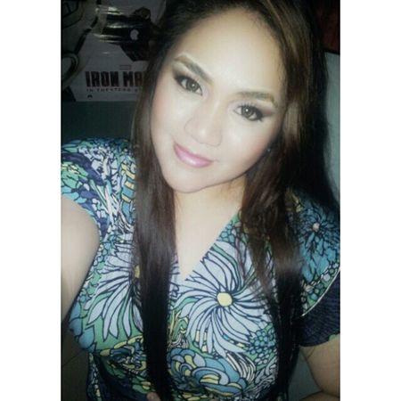 Selfie kasi nagiinarte ako. Filipinosbelike Filipina Theplumpinay plumpinay effyourbeautystandards curvydolls curvygirls honoryourcurves