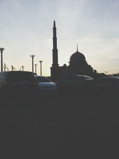 salam Maghrib :)
