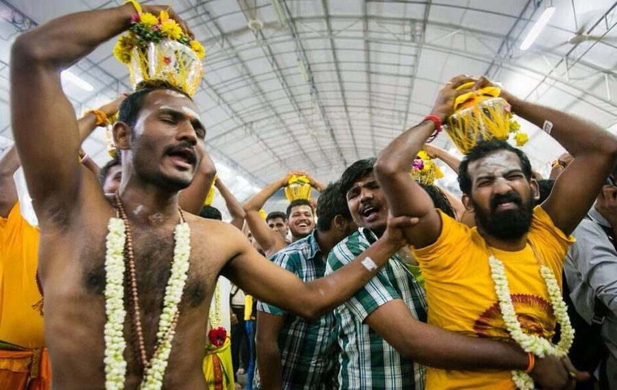 Thaipusam street documentary The Street Photographer - 2014 EyeEm Awards The Storyteller - 2014 Eyeem Awards Authentic Moments My Best Photo 2014 Capture The Moment