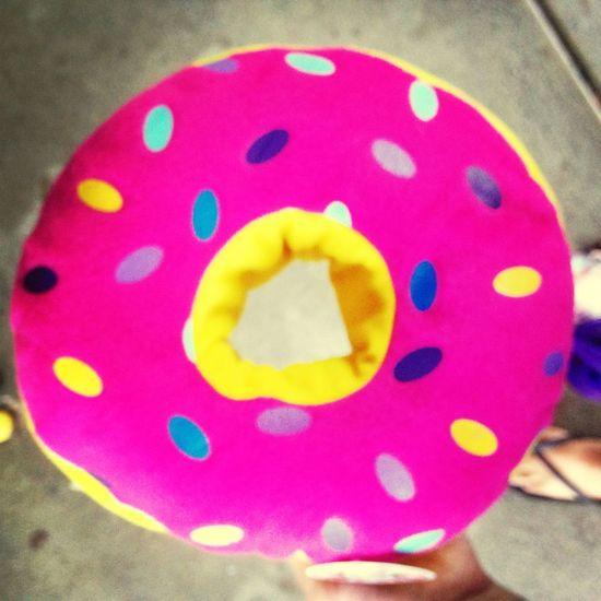 Kings Island Doughnut