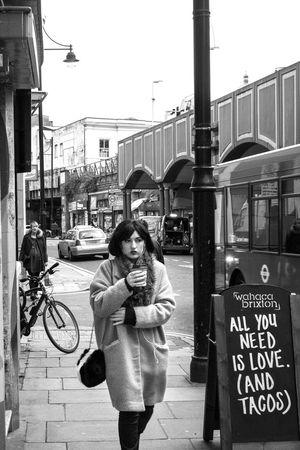 London City Of London Brixton Fujifilm_xseries OpenEdit FUJIFILM X-T1 Black And White Travel Wahaca The Street Photographer - 2016 EyeEm Awards London Lifestyle