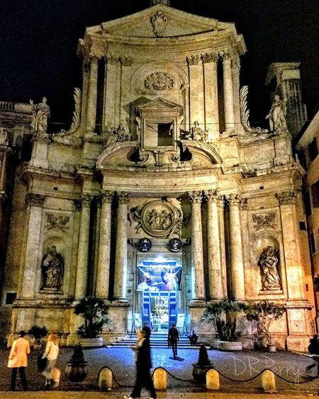 S. Marcello al Corso - Sanmarcelloalcorso Fb WP Rome Roma Italy Italia Italian Architecture Noidiroma Repostromanticitaly Photobydperry Photooftheday Lazio Amazing Ig_italy Ig_lazio Ig_italia Europe