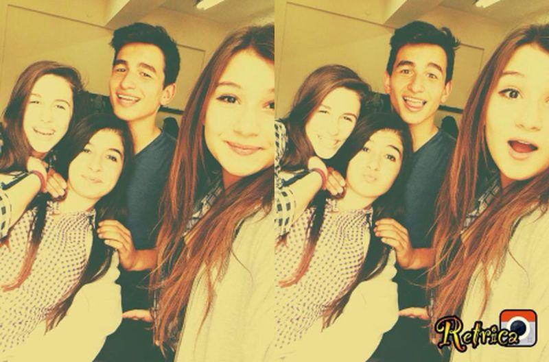 Best Friends Love ♥ School ✌ Hi!