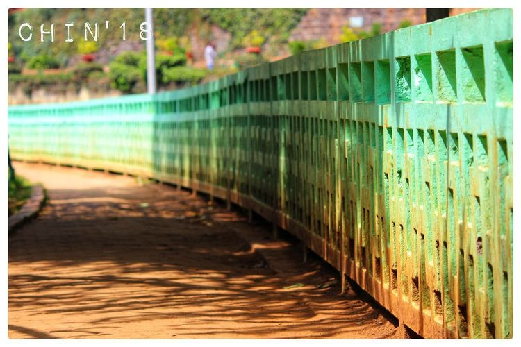 Ooty Garden Alone Sole Fence Reddish Sand Path Eyemphotography Photographer Photography Throwback Water City