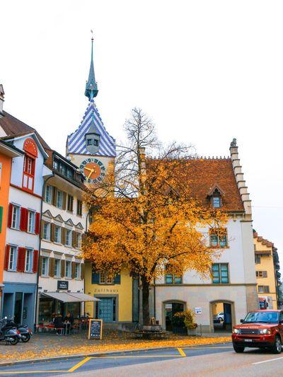 Zug Autumn