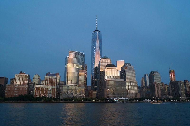 WorldTradeCenter Manhattan
