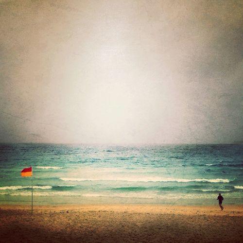 For a minute there, I lost myself, I lost myself / Karma Police - Radiohead at Bondi Beach Sydney For A Minute There I Lost Myself I Lost Myself   / Karma Police - Radiohead