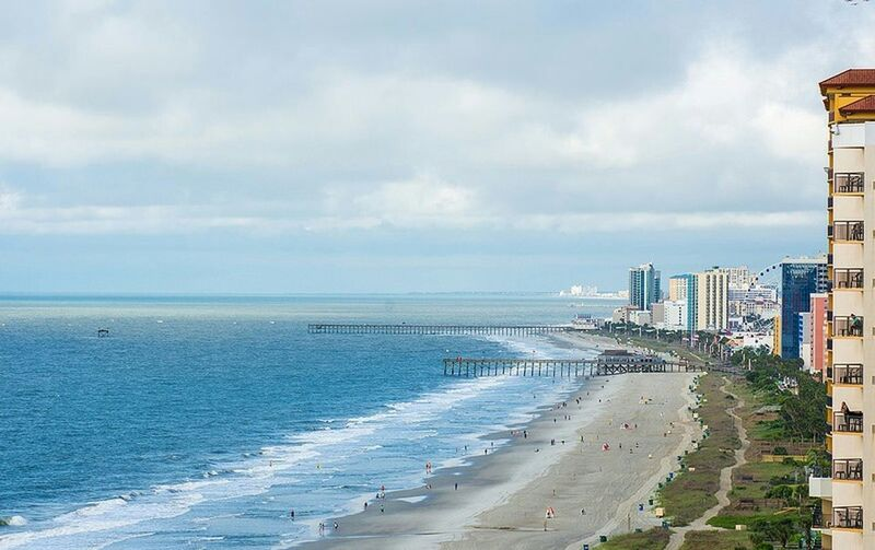 Sea Beach City