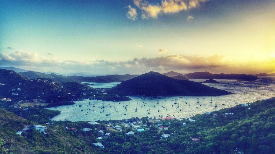 St. John U.S. Virgin Islands
