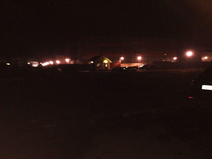 KEMZ Kmz Kovrov Night Outdoors Sky No People Transportation Dark