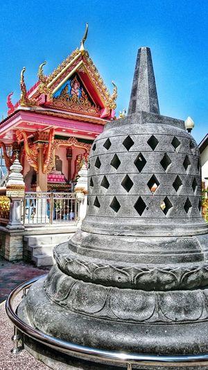 Siamese Buddhist Temple
