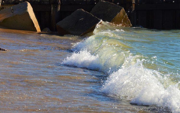 Michigan Sand Beach St Joseph Mi Sand And Beach Sand And Water Waves Lakeview Lake Michigan Stop Motion
