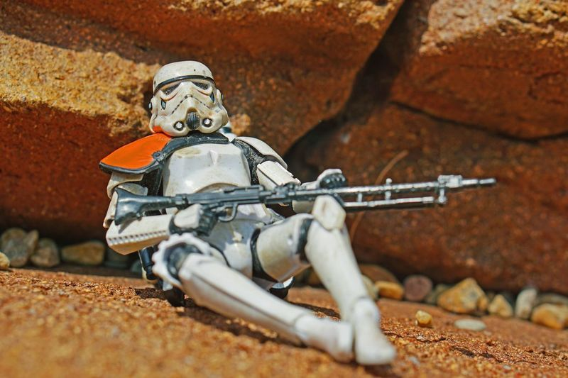 Sandtrooper Star Wars Stormtrooper The Black Series Star Wars The Black Series Toy Photography Toyphotography
