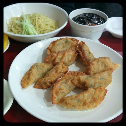 Dumplings & Jajangmyun , Chinese Food