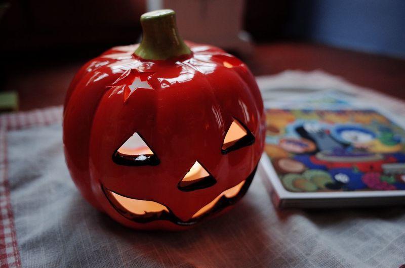 Hello Pumpkin?