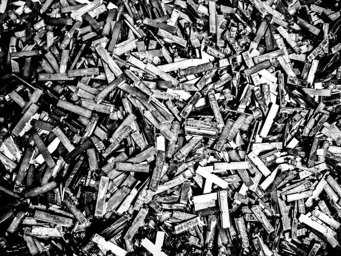 Abundance Addiction Backgrounds Bleisatz Buchdruck Close-up Day Font Full Frame Handwerk Heap Industry Large Group Of Objects Metal No People Old School Outdoors Schrift Social Issues Type Typo Vintage Werkstatt