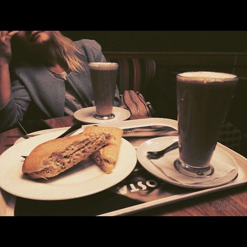 Retrica Costacoffee_kz @costacoffee_kz всегда кормит нас с @da6unya