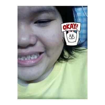 OKAY :))) ♡♡♡ Selfey Cute Linecam ☆