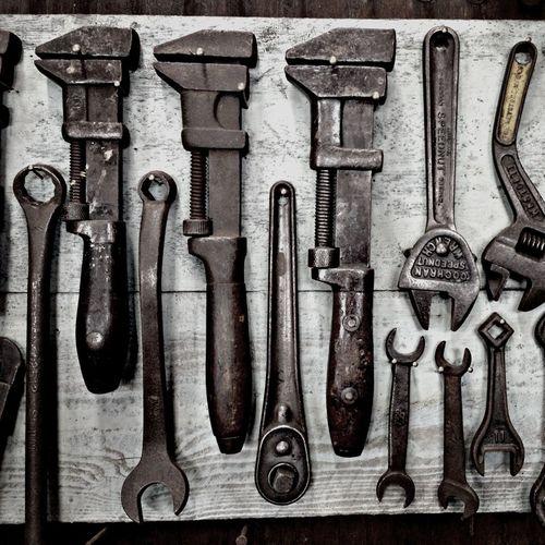 Tools Vintage