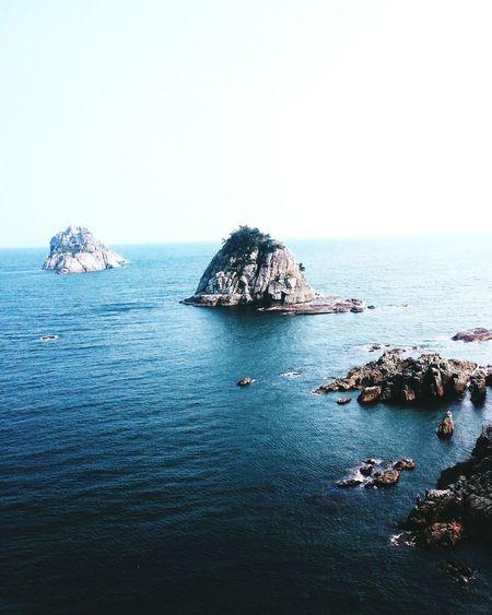 직접 찍은 아름다운 바다 사진 ㅎㅎㅎㅎ First Eyeem Photo