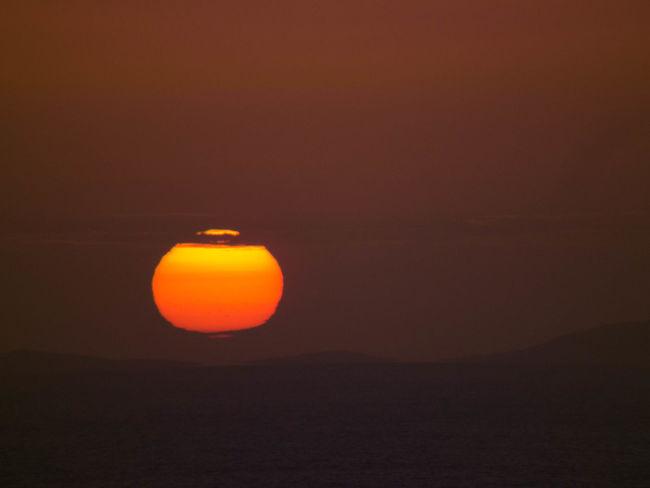 Castelsardo Nature Sardegna Sardinia Sky Sun Sunset Tramonto