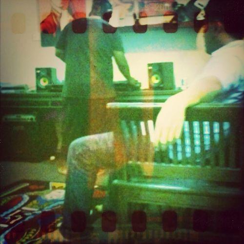 Controllism @ Groove Republic // Kuching. #AzizN