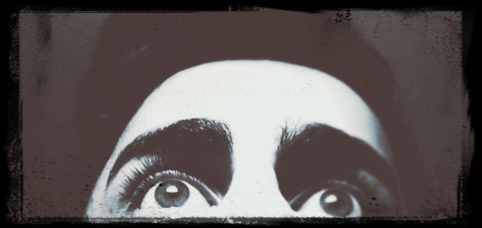My Eyes Brown Eyes