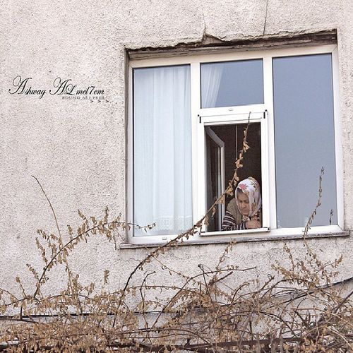 ربما لم يتبقى شيء للانتظار Turky Princessisland Oldwoman Waiting