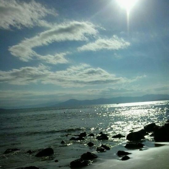 🏖️🏝️ Beach SC Santa Catarina, Brazil Beauty In Nature Travel Destinations Vacations Water