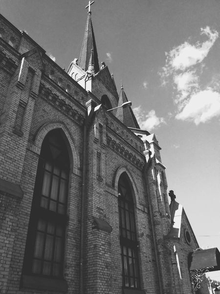 Architecture History Building Exterior Built Structure City Lutsk