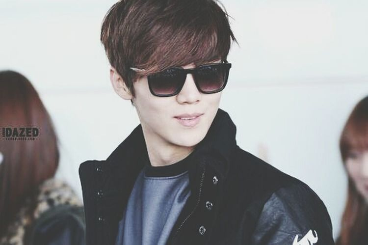 he's my boy! lu ge <3 Luhan First Eyeem Photo
