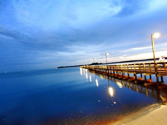 ocean Water Sea